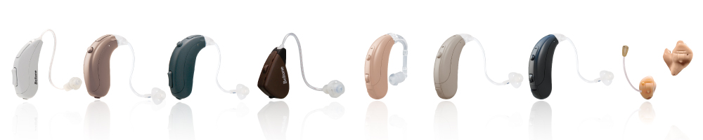 補聴器ならメガネサロントミナガ 補聴器のご案内ページへ