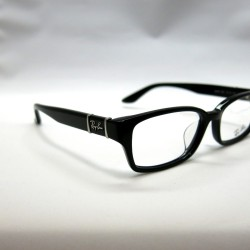 レイバン眼鏡セル二重斜め