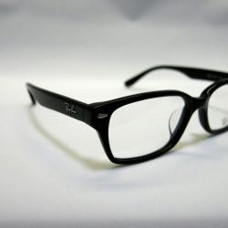 レイバン眼鏡セル斜め