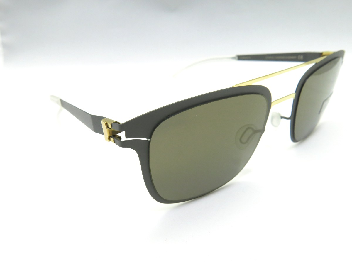 MYKITA DECADES SAN *HUNTER* COL168(グレー)
