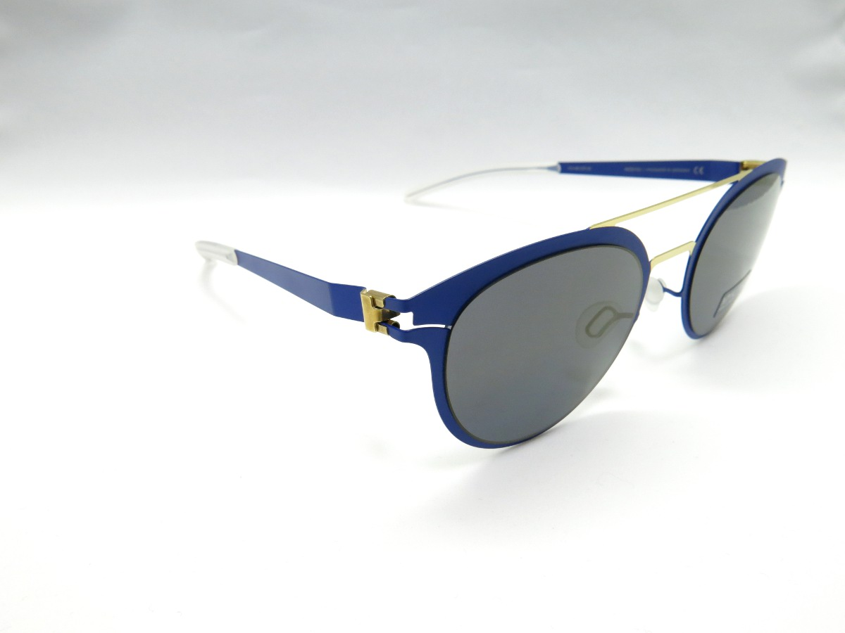MYKITA DECADES SAN *DASH*  COL166(ブルー)