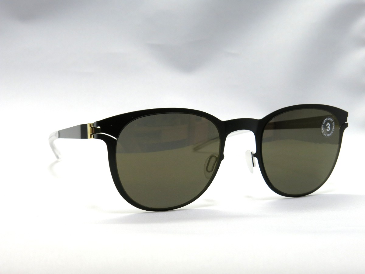MYKITA DECADES SUN *TRUMAN* 152(ブラック)