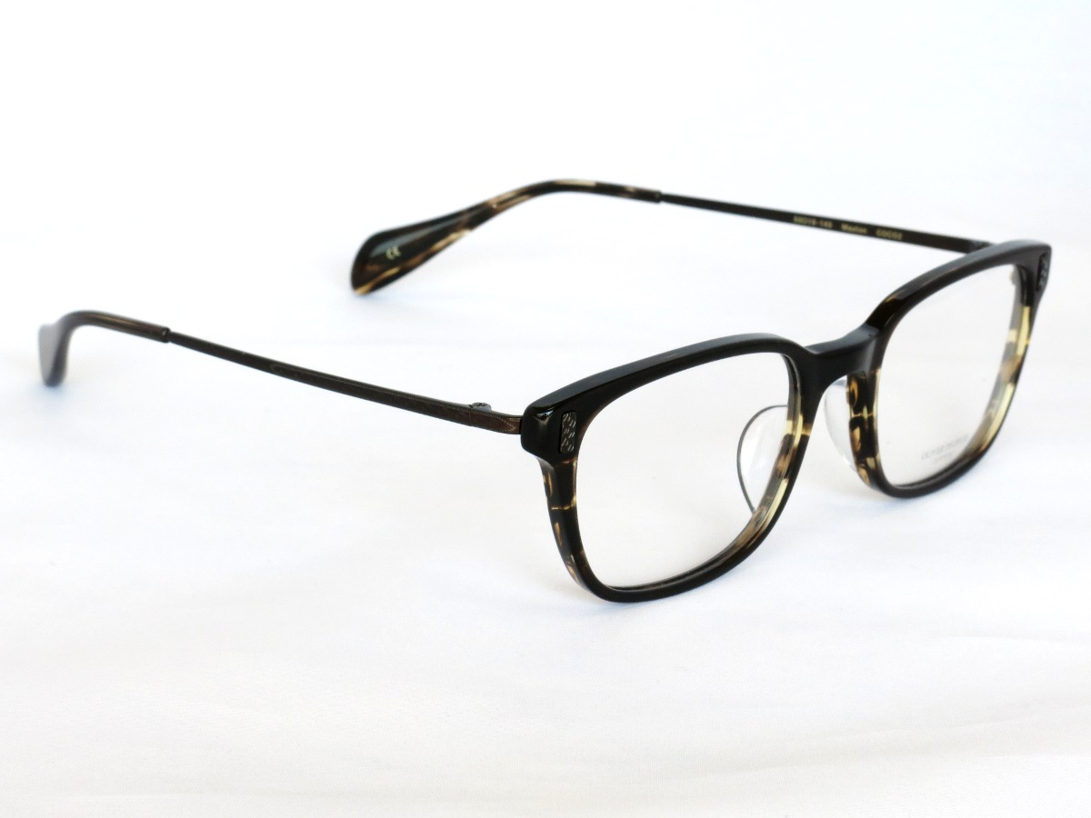 OLIVER PEOPLES MAXTON CO2