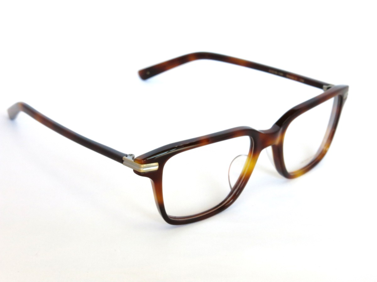 OLIVER PEOPLES Stone-J DM(べっ甲柄)