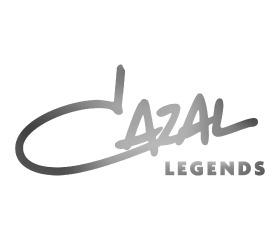 CAZAL ロゴ