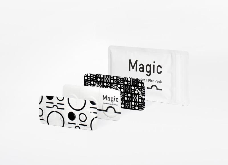 メニコン magic 取り扱い