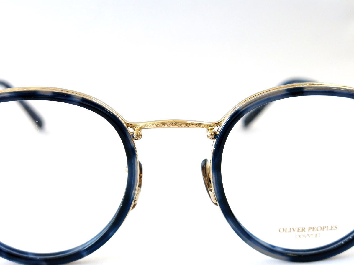OLIVER PEOPLES オリバーピープルズ Waterston 4 | メガネサロントミナガ