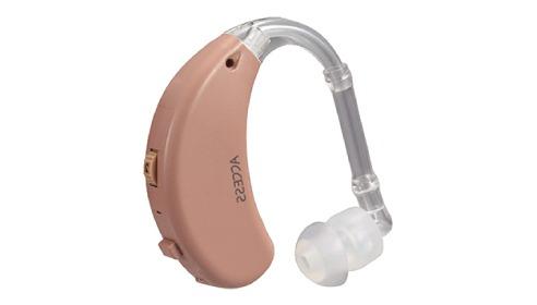 耳掛け式 補聴器