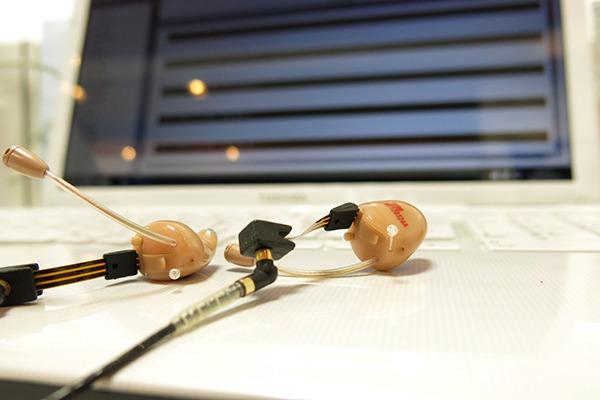 補聴器 聞こえのチェック 3