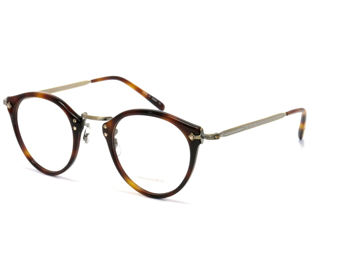 OLIVER PEOPLES OP-505 DM(べっ甲)