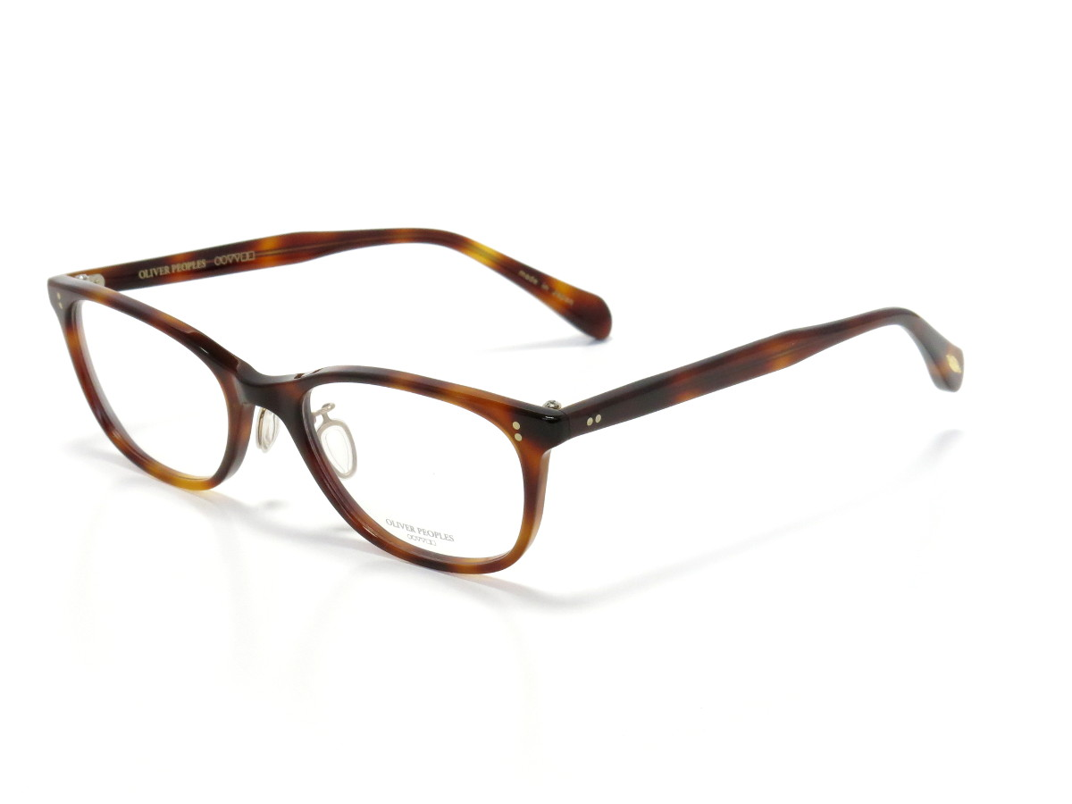 OLIVER PEOPLES BRIELLA DM