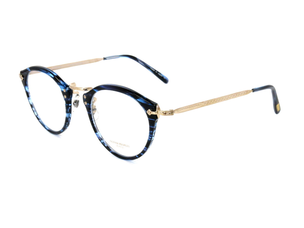 OLIVER PEOPLES OP-505 DNM