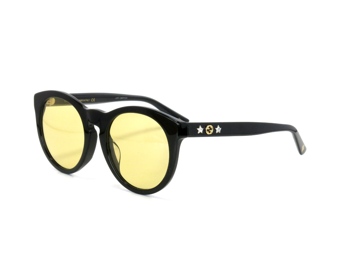 GUCCI グッチ GG0345SA 1 | メガネサロントミナガ
