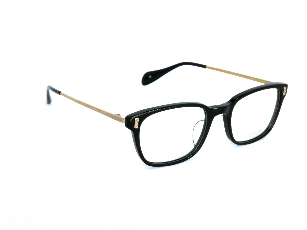 OLIVER PEOPLES MAXTON BKAG