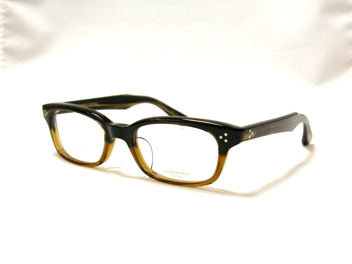 OLIVER PEOPLES Barson 8108