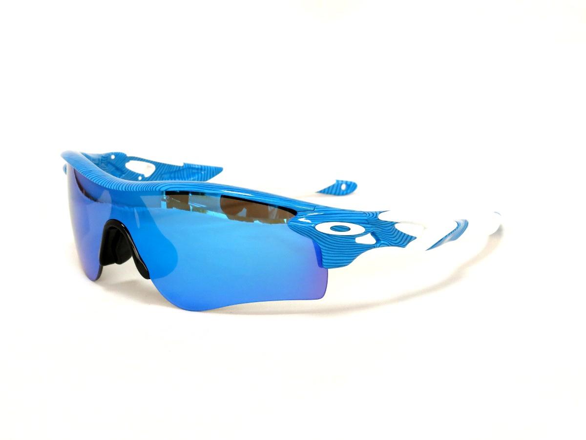 OAKLEY  RADAR LOCK OO9206 31(ブルー)